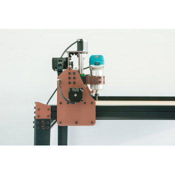 FOX 750 CNC
